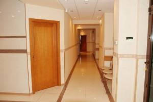 Kancelaria korytarz